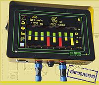 Система контроля высева СУПН (6 рядов)
