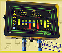 Система контроля высева GASPARDO