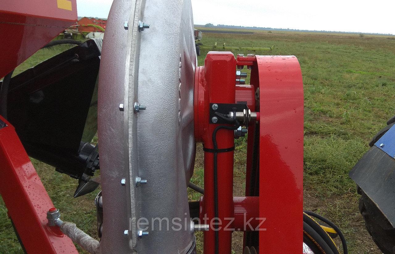 Система контроля высева на Посевной комплекс Партнер 7,5 - сплошной посев - фото 4