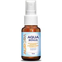 Пограничная вода АкваБонус® (AquaBonus), Аврора, 6 фл.
