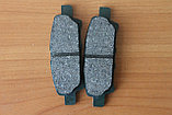 Колодки тормозные задние Outlander CU4W USA , фото 3