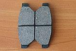 Колодки тормозные задние LANCER, MIRAGE, CARISMA, фото 2