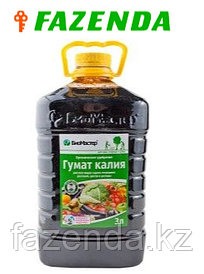 Гумат Калия, 3л