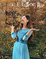 Платье АЖАР тиффани