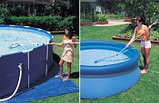 Intex набор для чистки бассейна, фото 2