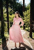 Платье Айлин розовое