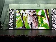 LED экраны (видео)