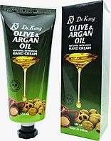 Dr.Kang Крем для рук с оливой и аргановым маслом Natural Intensive Hand Cream / 100 мл.