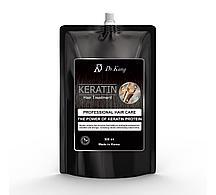 DR. KANG KERATIN PROFESSIONAL HAIR TREATMENT – Профессиональный бальзам-маска с Кератином 500мл