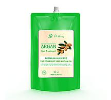 Dr.Kang ARGAN PREMIUM HAIR TREATMENT Бальзам-маска для волос Премиум-класса с Аргановым маслом 500мл
