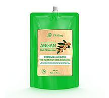Dr.Kang ARGAN OIL PREMIUM SHAMPOO Шампунь Премиум-класса с Аргановым маслом 500 мл