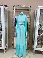Платье Венера тиффани