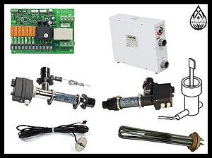 Запасные части для Электронагревателей