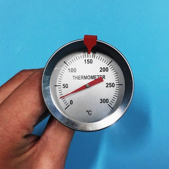термометр для русской печки