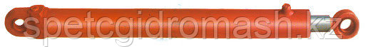 Гидроцилиндр стрелы погрузчика ЭО-2628,2101,2106, 2201,2206,3106 КУН-10 ГЦ-80.55.630.240.00