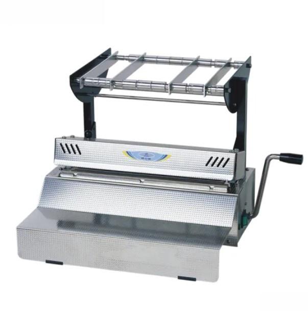 Устройство аппарат для запечатывания пакетов для медицинского инструмента