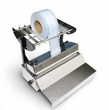Запечатывающее устройство для рулонов в стоматологии. Упаковочная машина для стерилизации, фото 2