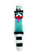 Игрушка Waldo для собак Енот, Лиса, Лягушка 40/47см M-Pets арт.10600799