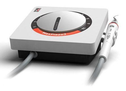 Ультразвуковой аппарат для профилактики и лечения заболеваний пародонта, удаления камня и налета, фото 2