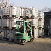 Ёмкость для воды 1000 литров