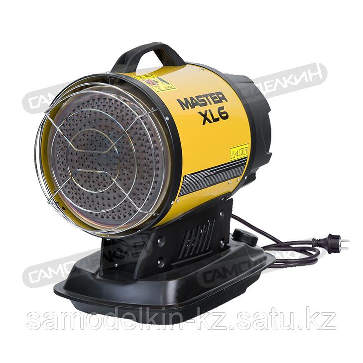 Инфракрасный нагреватель воздуха Master XL 6 (4200.001) - фото 1
