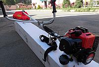 Газонокосилка бензиновая TT-BC260A (триммер)