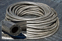 Рукав / шланг резиновый напорный для отбойного молотка d.12, d.16, d.18, d.20, d. 25 ТУ 38.105998-91