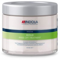 Indola Маска для волос восстанавливающая / Repair Rinse-Off Treatment (Innova), 1000 мл