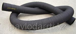 Рукав / шланг резиновый напорно-всасывающий гофра (гофрированный) от 25 до 250 мм ГОСТ 5398-76