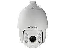 Hikvision DS-2DE7430IW-AE IP-камера 4Мп уличная скоростная поворотная с ИК-подсветкой до 150м