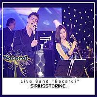 "Live Band ""Bacardi"""