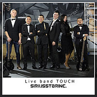 Live band TOUCH