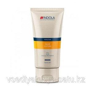 Гель-клей для укладки волос ультра-сильной фиксации Indola Innova Glue Texture 250 мл