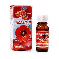 Тюльпан, парфюмерное масло, 10 мл