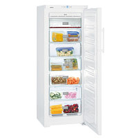 Liebherr GN 2723 Comfort NoFrost морозильник (GN 2723-24 001)