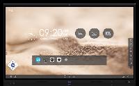Интерактивный дисплей IQTouch LB900PRO