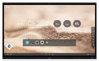 Интерактивный дисплей IQTouch LB900&LE900 Interactive Display