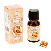 Персик, косметическое масло, 10 мл