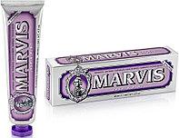 Marvis зубная паста Jasmin Mint (вкус: мята + жасмин) 85 мл