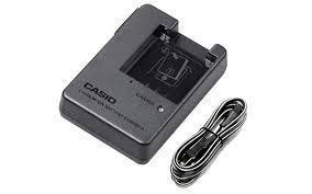 Зарядные устройства для фото/видео техники Casio