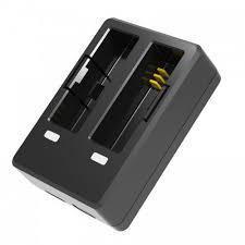 Зарядные устройства для фото/видео техники SJCAM