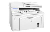 МФУ HP LaserJet Pro MFP M227sdn Printer G3Q74A (А4, Лазерный, Монохромный (Ч/Б))