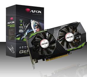 Видеокарта GTX 750 Ti /2GB DDR5 128-bit AFOX, фото 2