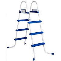 Intex лестница для бассейна 107 см