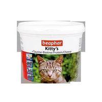 Витамины Beaphar 'Kitty's' микс для кошек, 750 шт