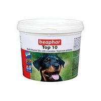 Витамины Beaphar 'Top10' для собак, 750 шт
