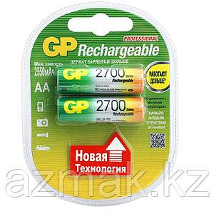 Аккумулятор GP 270 AAHCRA-2CR2