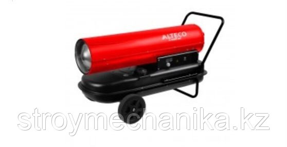 Нагреватель на жидк.топливе A-10000DH (100 кВт) ALTECO