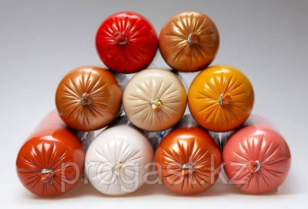 Искусственная многослойная  оболочка ESP7 65 оранжевый