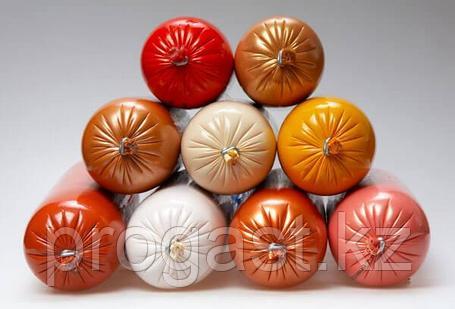 Искусственная многослойная  оболочка ESP7 65 оранжевый, фото 2
